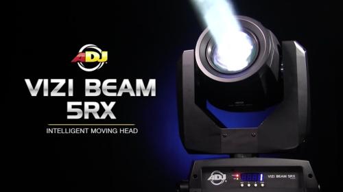 Vizi Beam 5RX