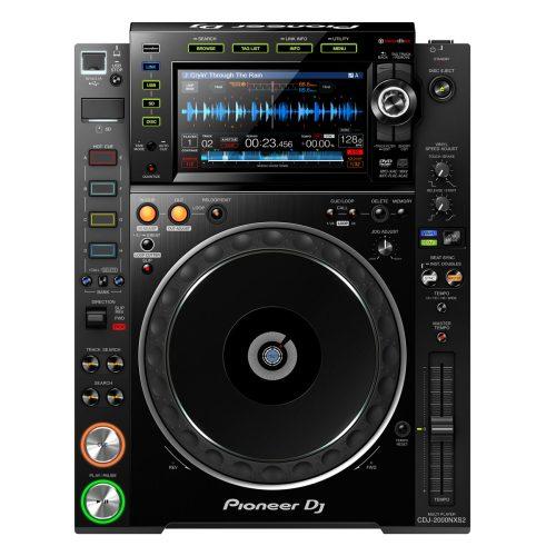 CDJ-2000NXS2-top