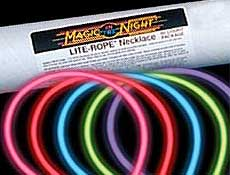 Glow Necklaces 25 Count