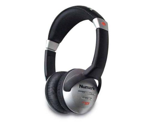 HF-125 HEADPHONES