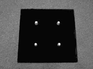 Base Plate 3X3