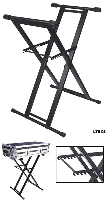 LTBX  Heavy Duty Battle Stand