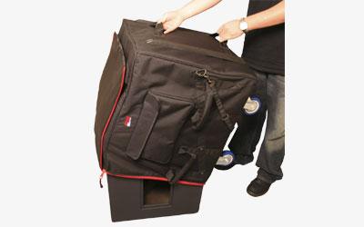 Rolling Subwoofer Bag