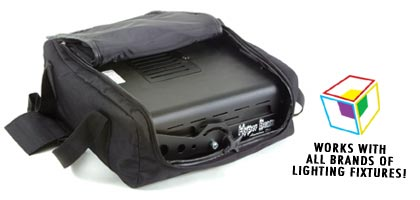AC-100 Hyper Beam Bag