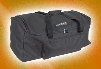 Large Scanner Bag AC-142