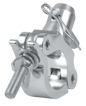 Coupler Clamp