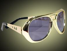 Elvis Glasses Dozen