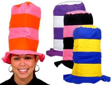 Stove Top Hats Dozen