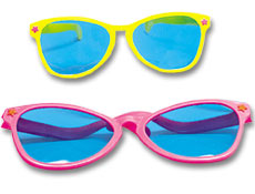 Jumbo Sunglasses Dozen