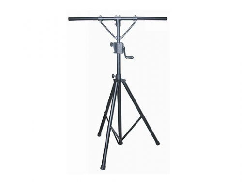 Crank Lighting Stand