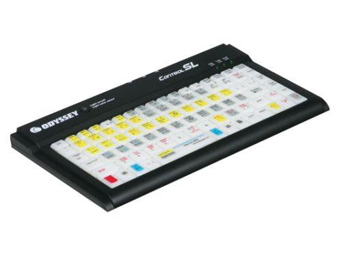 Control SL Keyboard