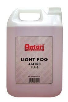 FLR4 Low Lying Fluid Gallon
