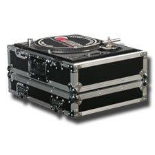 FR1200E Turntable Case