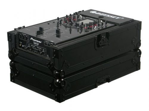 "Black Label Mixer Case for 10"" Mixer"