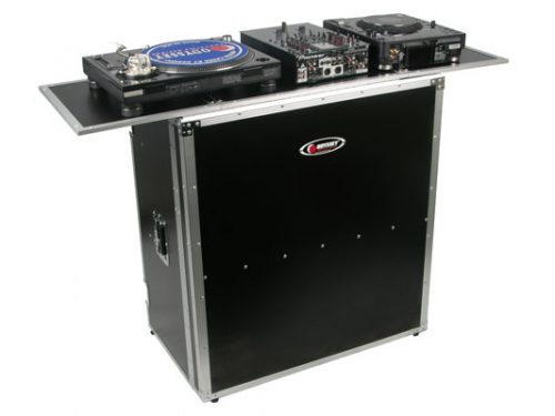 Foldout Combo DJ Table