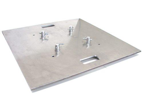 "Aluminum Base Plate 30"""
