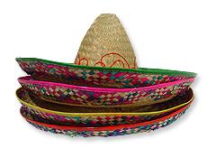 Deluxe Sombreros