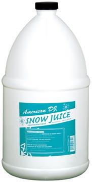 Snow Juice Gallon