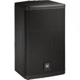 "15"" LiveX 2-Way Powered Speaker"