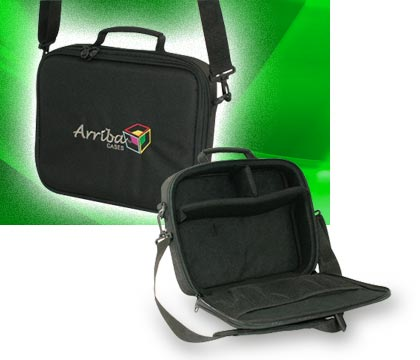 Arriba Deluxe Microphone Case (for wireless)