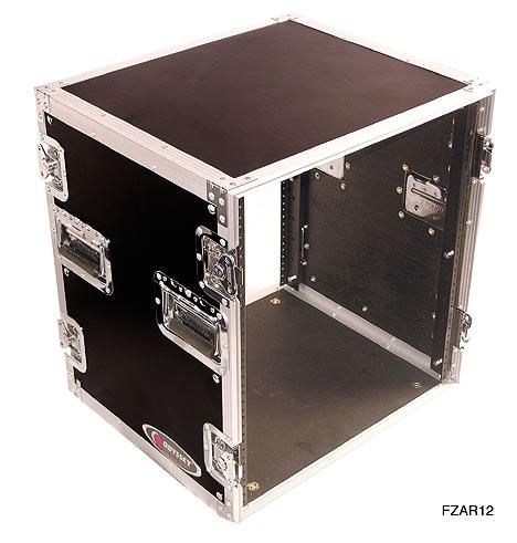 Odyssey FZAR12 12-Space Amp Rack