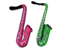 """21"""" Neon Saxophone"""