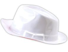 White Fedora Dozen