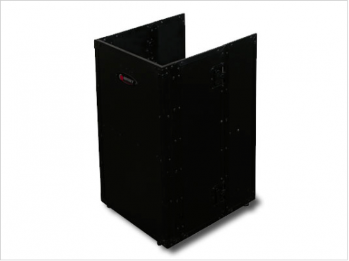 Odyssey FZF1930BL Black Label Series Fold-Out Stand
