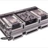 FZ10CDIW CD DJ Wheeled Coffin