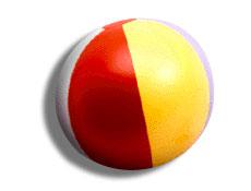 "16"" Beach Balls Dozen"
