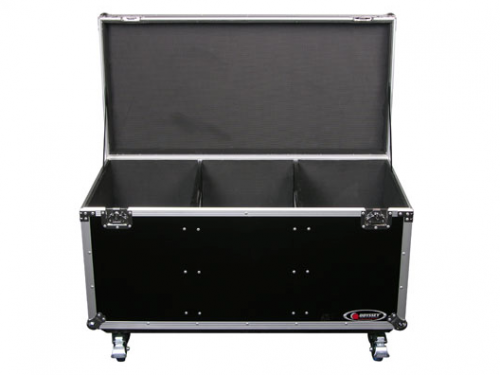 FZUT34422W Utility Case w/wheels
