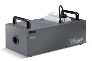 W-515 Wireless Fog Machine