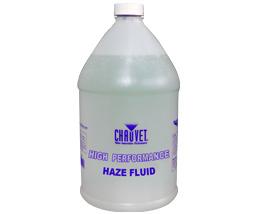 High Performance Haze Fluid