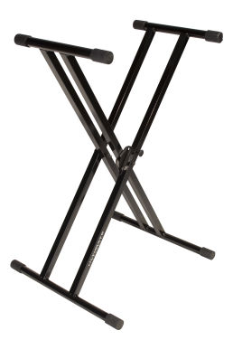IQ-2000 Double Braced X-Stand