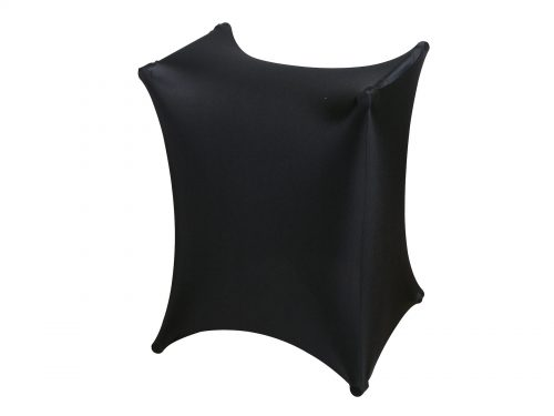 BLACK X STAND SLIP SCREEN SCRIM