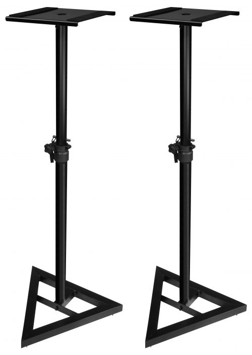 JS-MS70 Adjustable Monitor Stand (Pair)