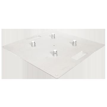 """Aluminum Base Plate 24"""" CT290-4124B"""