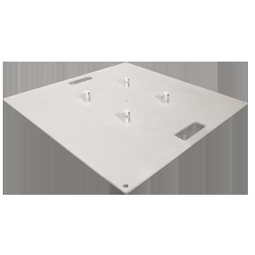 """Aluminum Base Plate 30"""" CT290-4130B"""