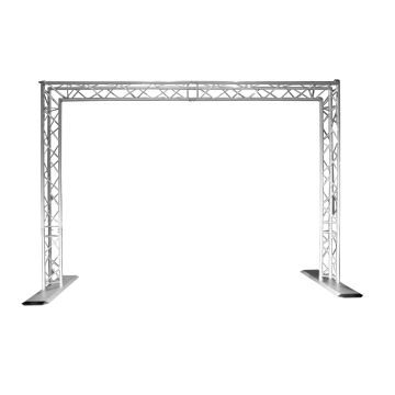 Goal Post Quick Truss