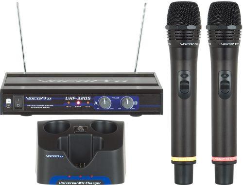 UHF-3205