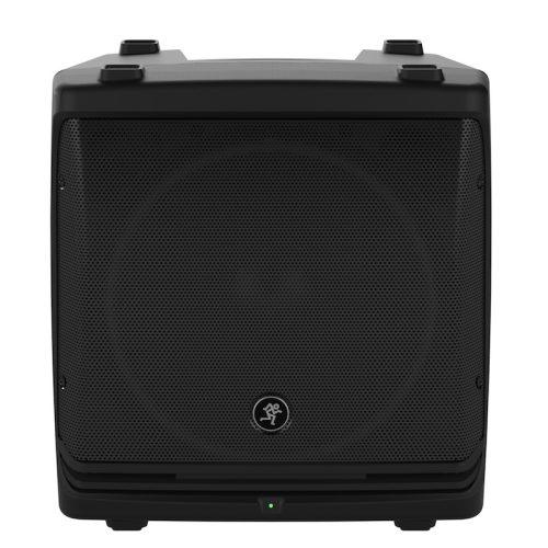 """DLM12 12"""" Full-Range Powered Loudspeaker"""