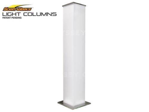 7 Feet Tall DJ Light Column