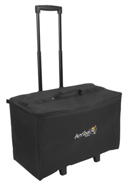 ACR-22 Stackable Rolling Case