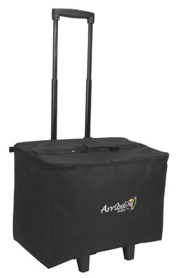 ACR-19 Stackable Rolling Case