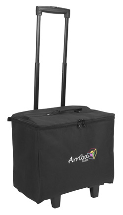 ACR-16 Stackable Rolling Case