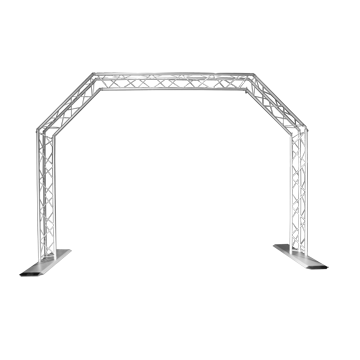 Portable Arch Truss Kit