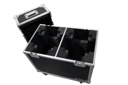 FCHINT350X2W Flight Case for 2 LED 350 Spots
