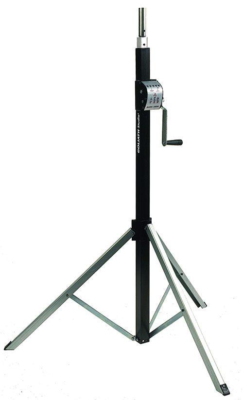 DT-3800L 12ft. Crank Stand