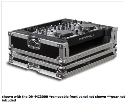 Denon MC3000/6000 Case