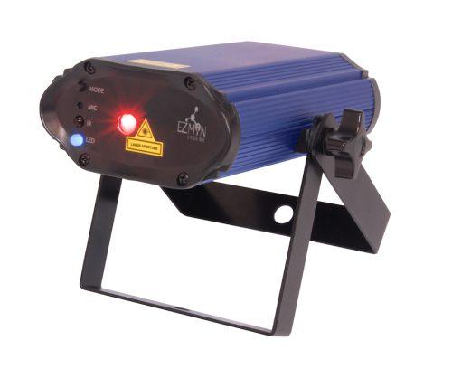 EZMin Laser RBX